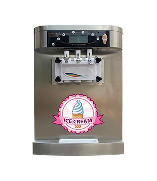 BQL-708: фризер для мягкого мороженого