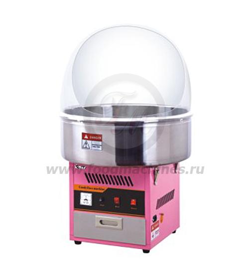 MCC-2 — аппарат для сахарной ваты