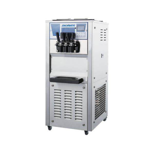 Snowhite 6240A: фризер для мягкого мороженого