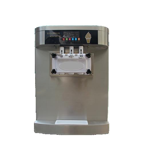 BQL-CC8: фризер для мягкого мороженого