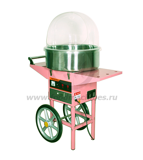 MFM-01 — аппарат для сахарной ваты