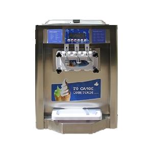 АР2105: фризер для мягкого мороженого