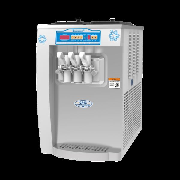 OPF1372: фризер для мягкого мороженого