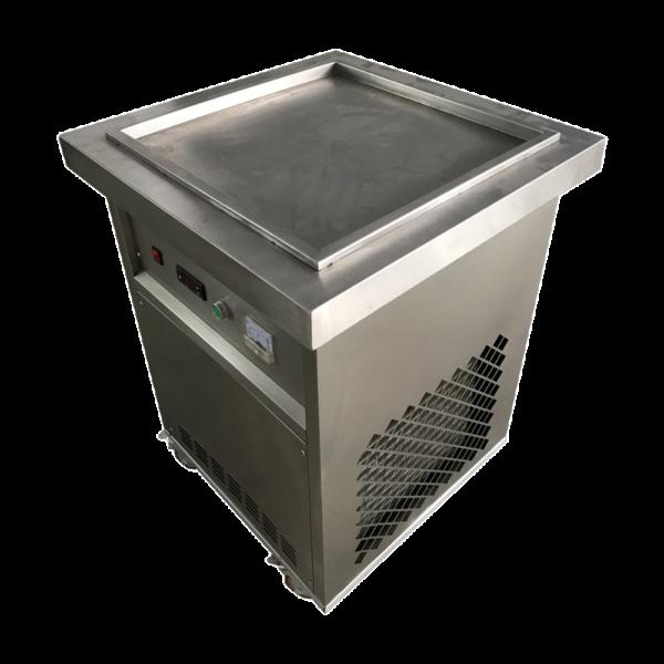 BQL-611S: фризер для мягкого мороженого