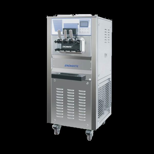 Snowhite 350A: фризер для мягкого мороженого
