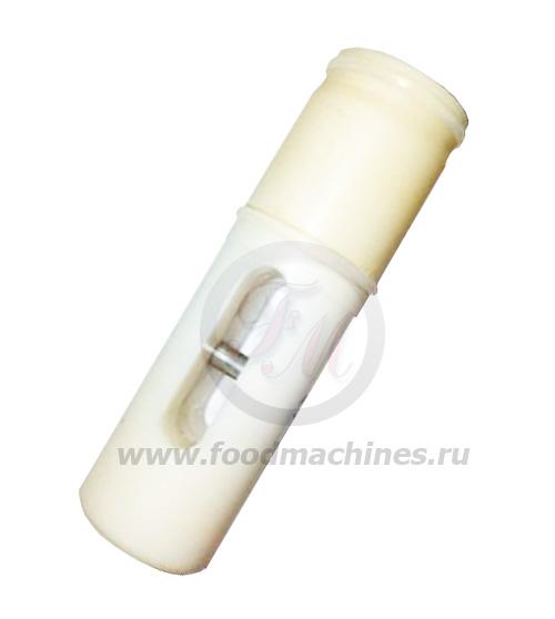 Центральный раздаточный клапан фризера для мороженого