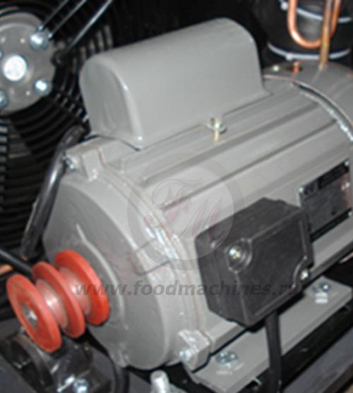 23 800 RUB Электрический мотор фризера для мягкого мороженого