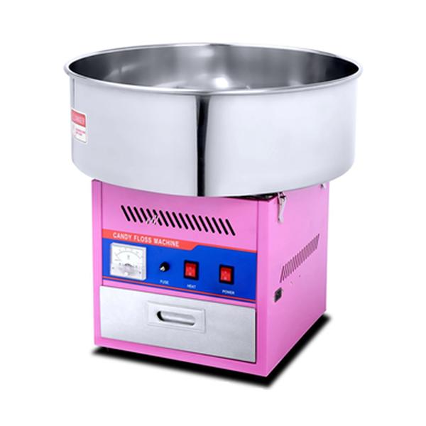 HEC-04 — аппарат для сладкой ваты