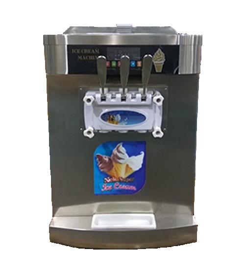 фризеров для мороженого BQL-CC10