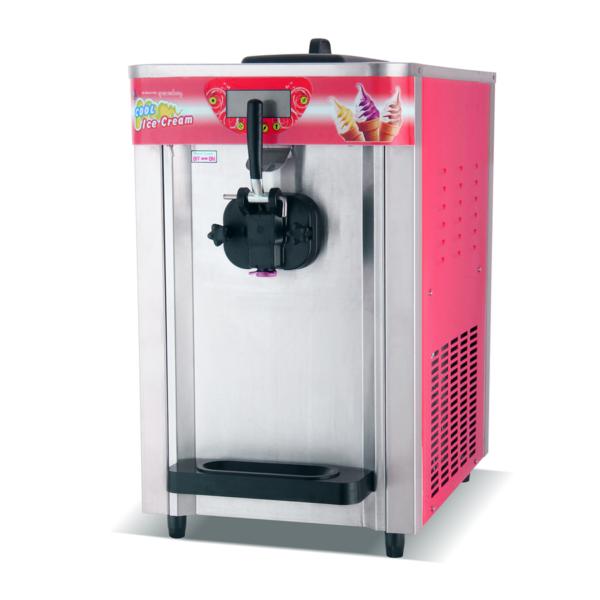 Goshen BJ168SD: фризер для мягкого мороженого