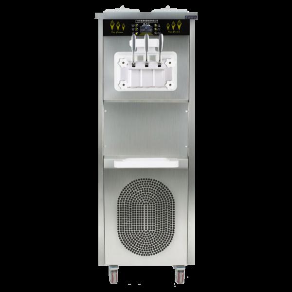 KLS-C626: фризер для мягкого мороженого