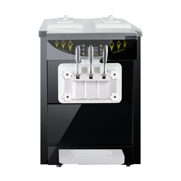 Фризер для мягкого мороженого KLS-F626T 25L