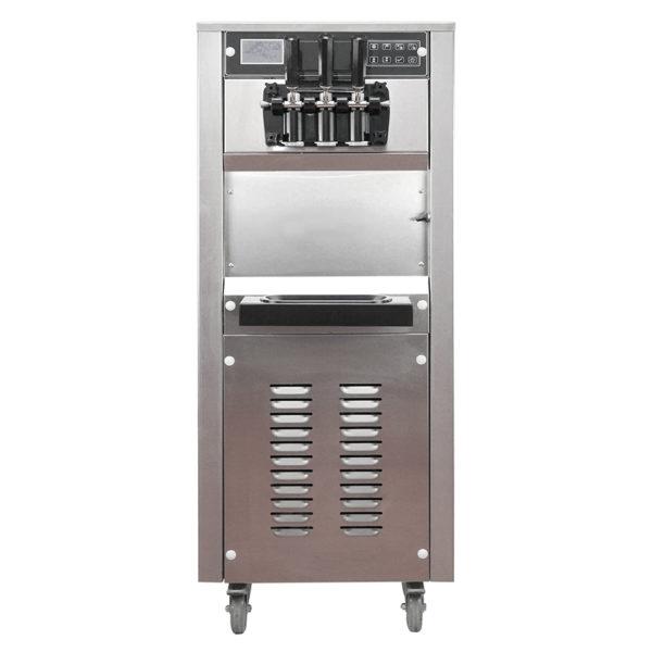 Snowhite SP223: фризер для мягкого мороженого