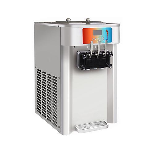 RB1119ASE: фризер для мягкого мороженого