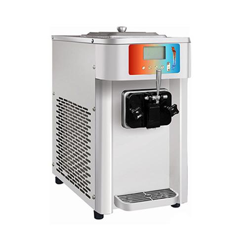 RB116BSE: фризер для мягкого мороженого