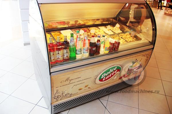 Бизнес по мягкому мороженому в Самаре