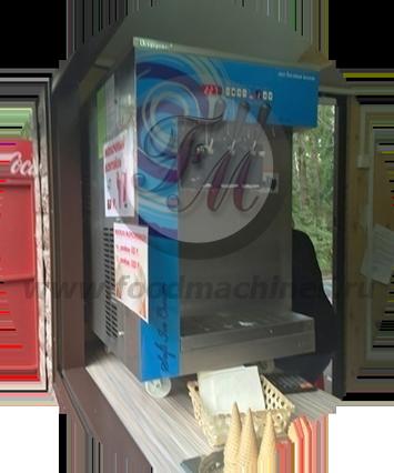 фризер для мороженого в Новосибирске