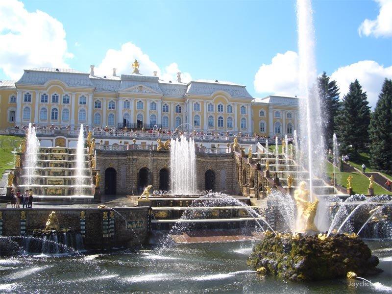 фризеры в Санкт-Петербурге