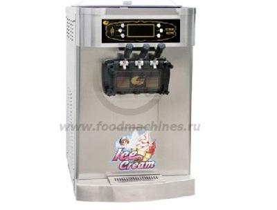 Аппарат для мягкого мороженого BQL CC8